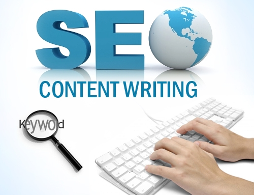 Ultimate 7 Steps Guide to Write Perfect SEO Content Page