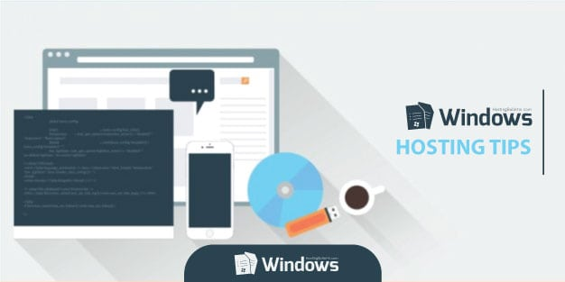 windows hosting tips