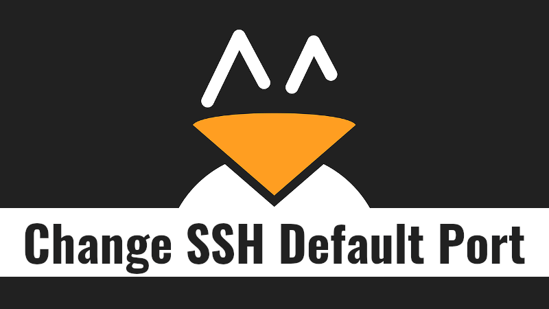Change-SSH-Default-Port-Cent-os-7